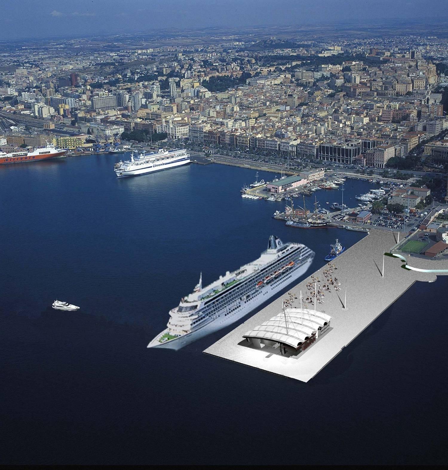Un porto nucleare a Cagliari ? Facciamo subito chiarezza.